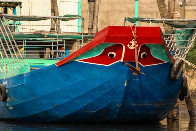 River Life - Chau Doc - James Pham-81