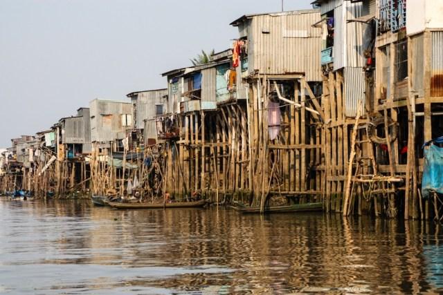 River Life - Chau Doc - James Pham-84