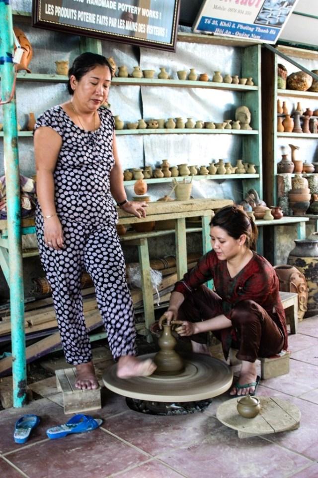 Hoi An - Kim Bong Carpentry Village - Image by James Pham-1