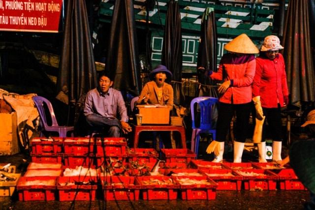 Victoria Phan Thiet - Phan Thiet Fish Market - James Pham-11