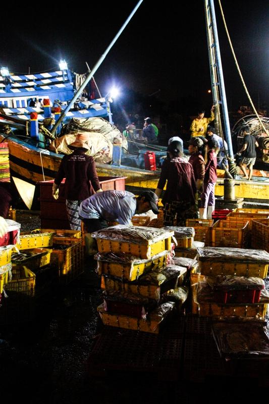 Victoria Phan Thiet - Phan Thiet Fish Market - James Pham-4
