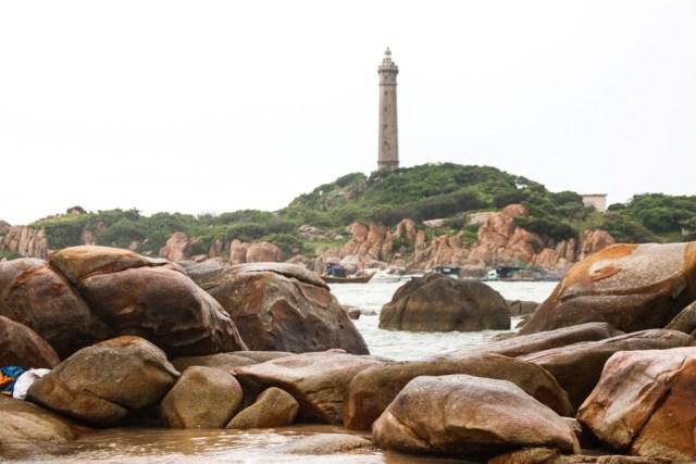 Victoria Phan Thiet - Ke Ga Lighthouse - James Pham-17