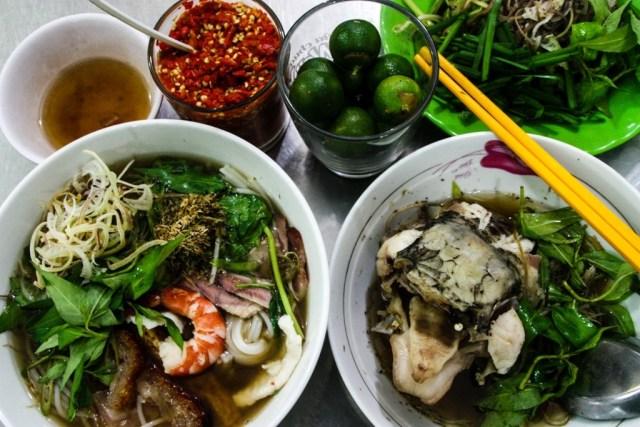 VCT - VCT Food - James Pham-Can Tho - Bun Mam 13