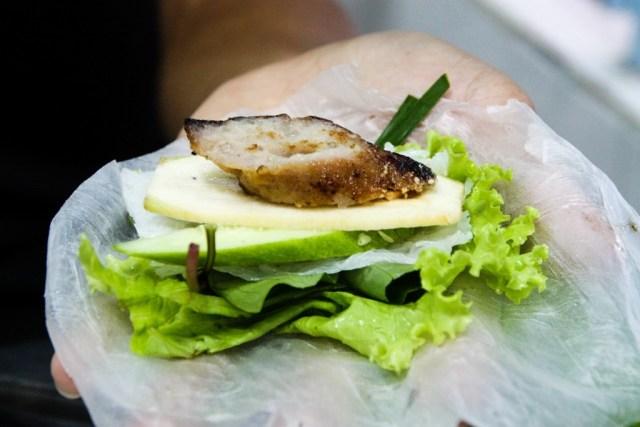 VCT - VCT Food - James Pham-Can Tho - Nem Nuong 21