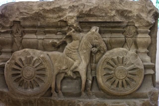 Cham Sculpture Museum - Danang - Image by James Pham-3