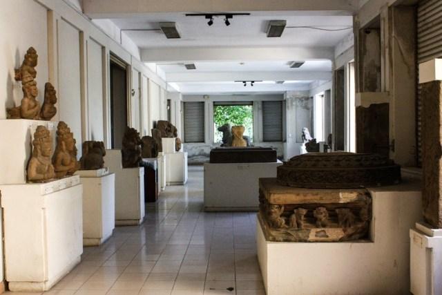 Cham Sculpture Museum - Danang - Image by James Pham-6