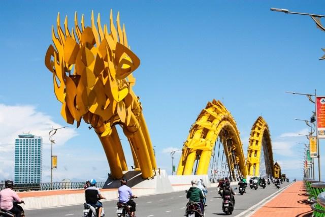 Da Nang Museum of Cham Sculpture - James Pham -10
