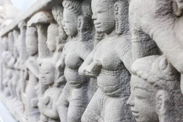 Da Nang Museum of Cham Sculpture - James Pham -3