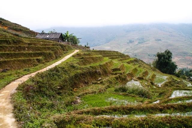 Sapa - Muong Hoa Valley - Image by James Pham-25