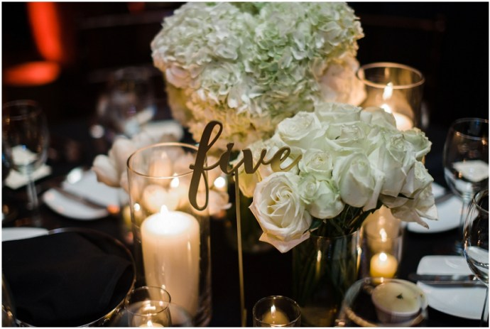Cute decoration ideas for a wedding