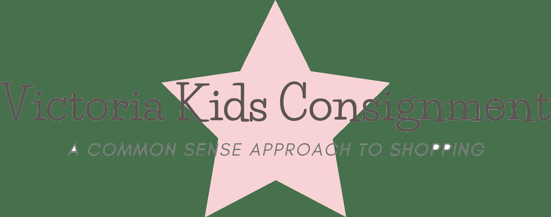 Victoria Kids Consignment