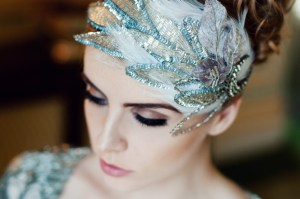 Victoria Millesime Bridal Headpieces