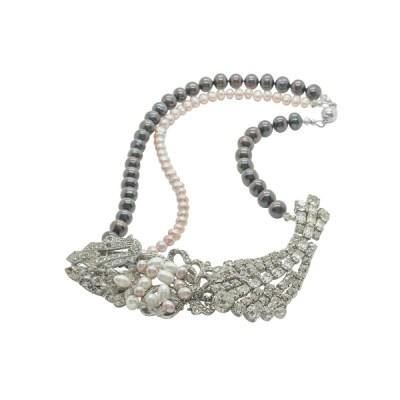 Bespoke Vintage Bridal Necklace no.109