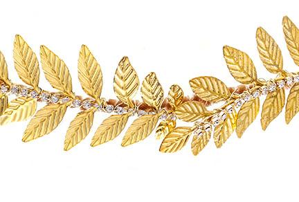 VICTORIA MILLESIME GD-H15-Gold-Dust-Grecian-Crown copy