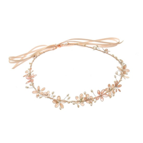 VICTORIA MILLESIME GD-H3-Cherry-Blossom-Bridal-Halo
