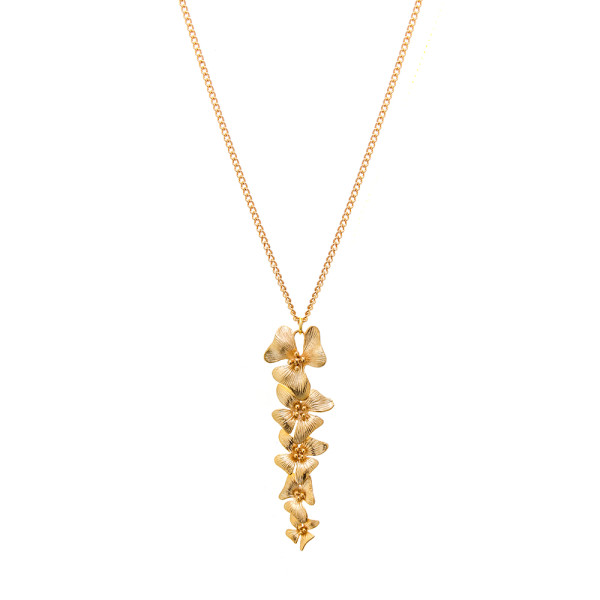 GD-N31-Gold-Dust-Necklace-Trailing-Orchid