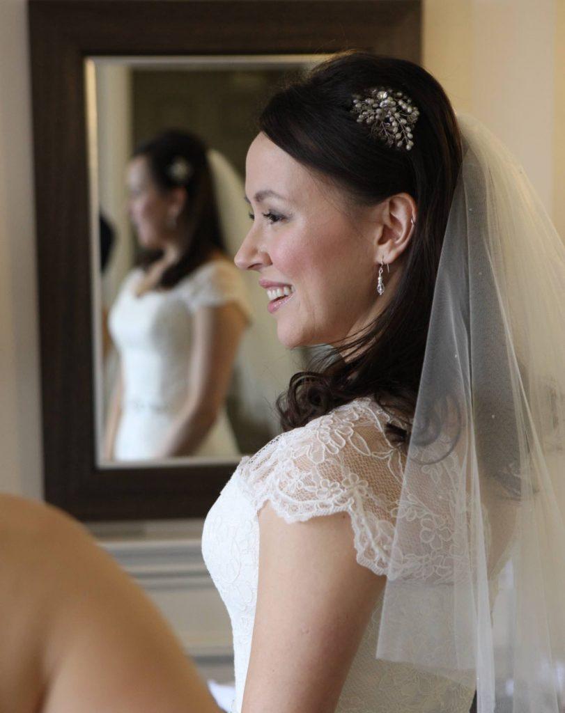 Kristyn-vintage-bridal-headdress-real-bride