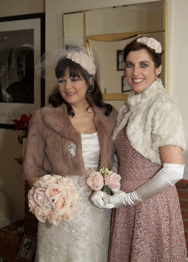 Nicola-Custom-Pink-Roses-Bridal-Headpiece