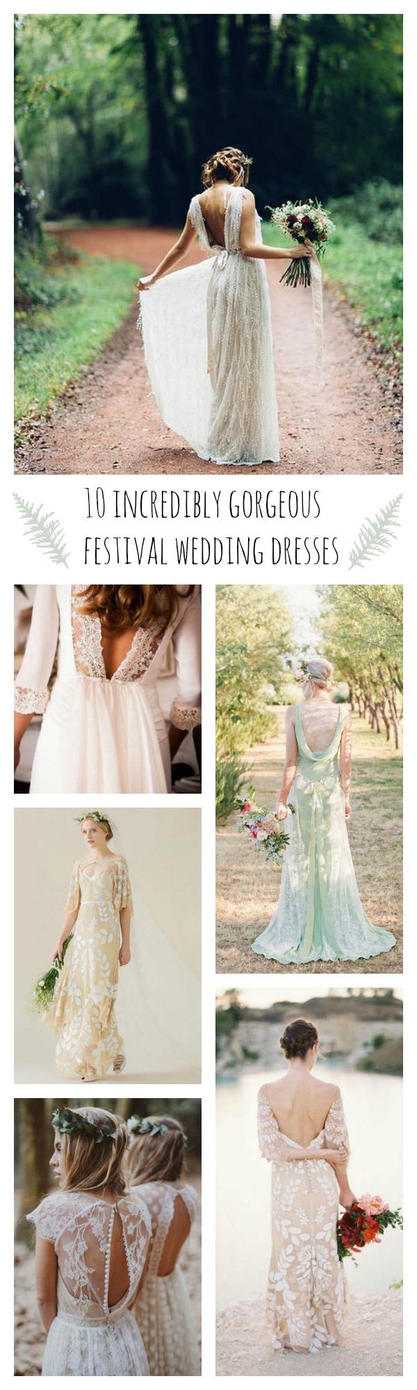 10 best festival bride wedding dresses