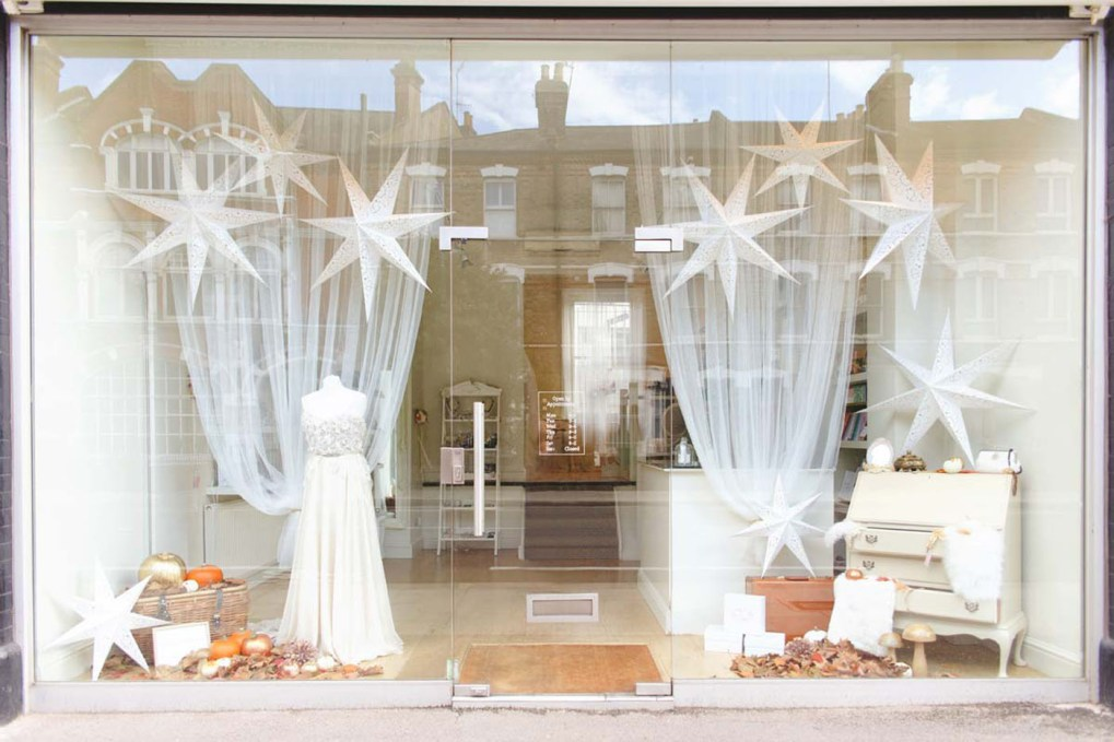London Bridal Accessories Shop
