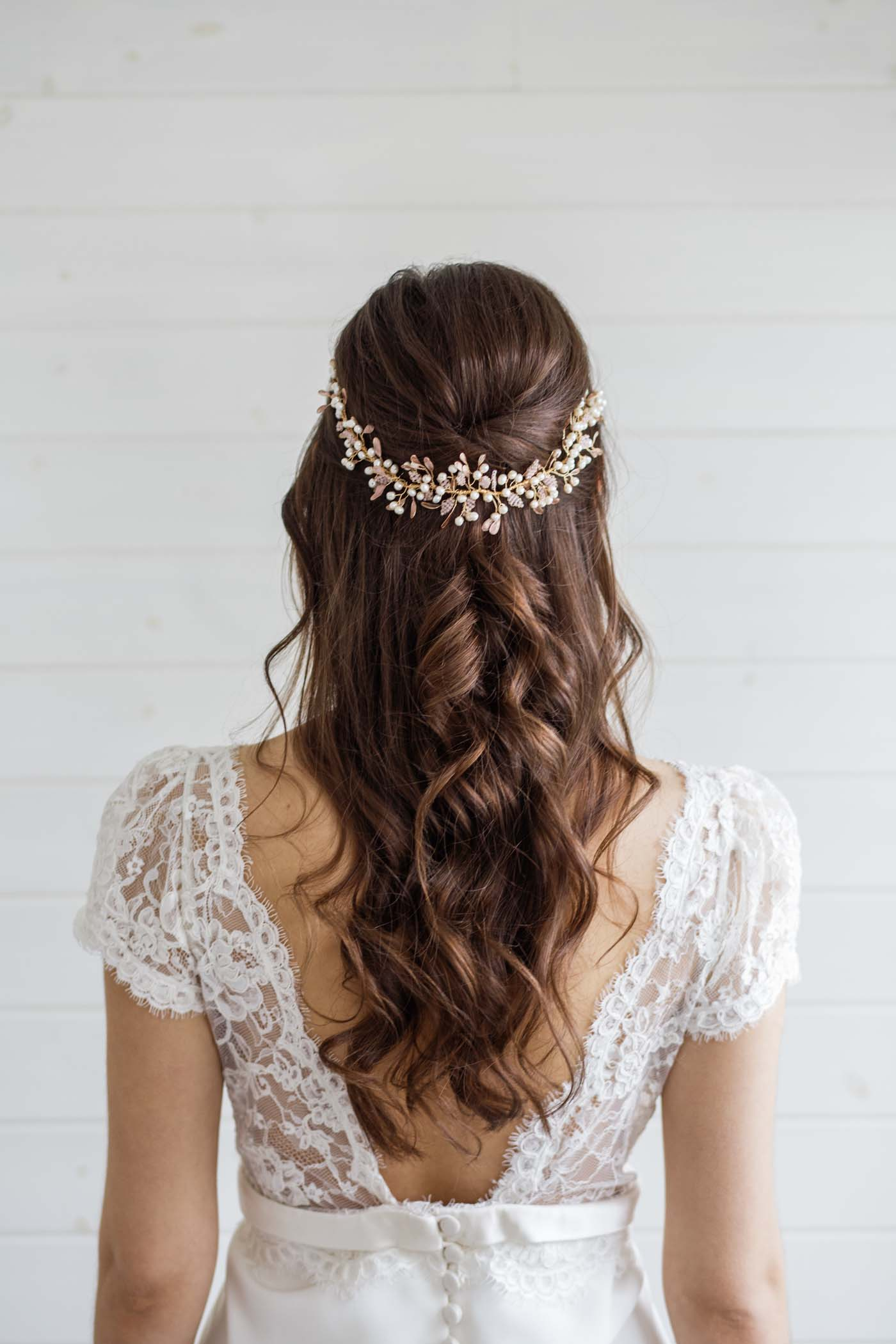 Wedding Hair Accessories Bridal Headpieces London Shop Now Open