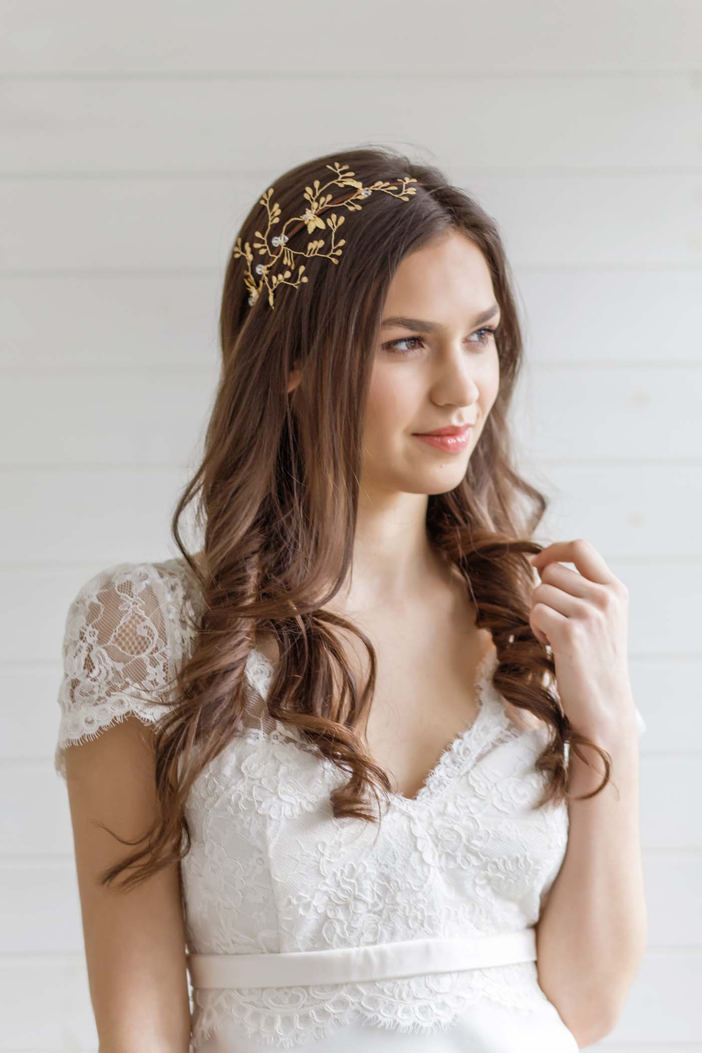 b1de6a1326e Wedding Hair Accessories