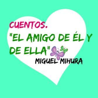 """El amigo de Él y Ella. Miguel Mihura. Una deliciosa muestra de """"teatro del absurdo"""" que en España adelantó Miguel Mihura, sabio y original. Un genio."""
