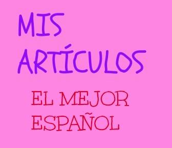 ¿EL MEJOR ESPAÑOL? ¿Cuál es el mejor español? Una eterna discusión que siempre altera a los participantes y que siempre se queda sin resolver. ¿Por qué?