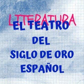Qué es el siglo de oro? - El siglo de oro español y la literatura ...
