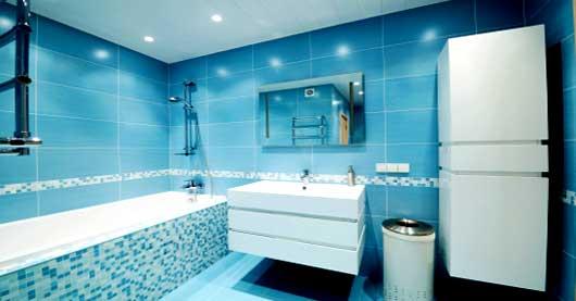 Full Bathroom Accessories Set