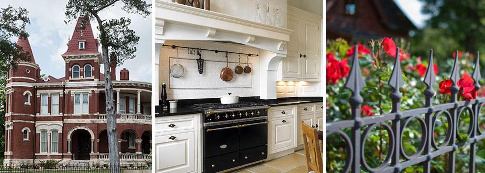 Virtual Kitchen Design Planner