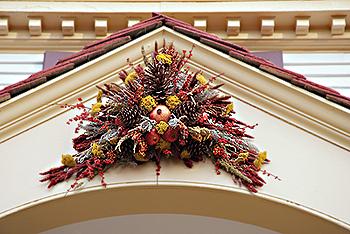 Traditional Christmas Williamsburg Christmas Holiday