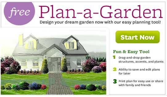 Design Own Garden Online