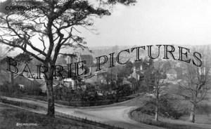 Sherborne, c1910
