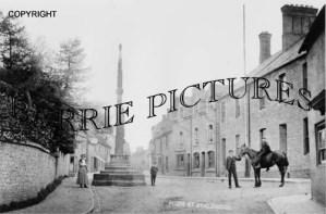 Stalbridge, High Street c1900