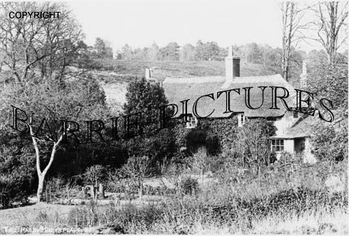 Bockhampton, Thomas Hardy's Birth Place c1920