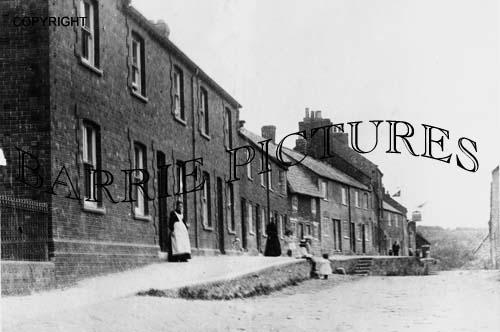 Bothenhampton, Village c1900