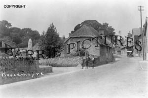 Broadmayne, Village c1920