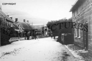 Chideock, Village c1900
