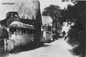Farnham, c1900