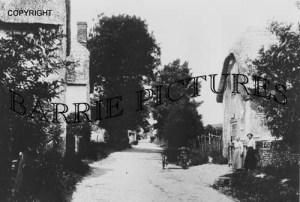Farnham, c1910