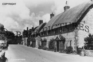 Frampton, Village c1930