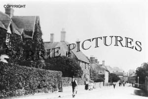 Gillingham, c1910