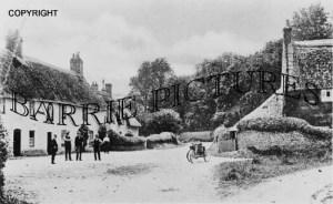 Lulworth East, c1910