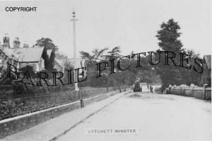 Lytchett Minster, Village c1930