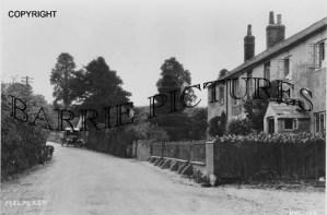 Melplash, Village c1925
