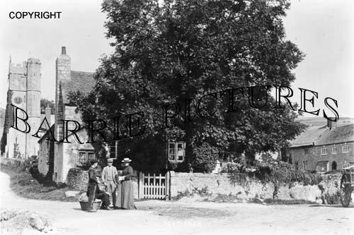 Portesham, Village c1900