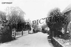 Shillingstone, Village c1900