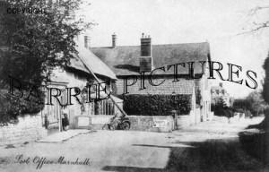 Marnhull Post Office c1940