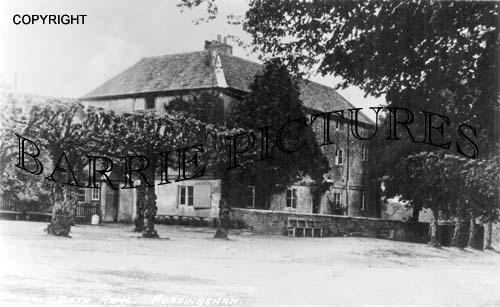 Horningham, Bath Arms 1935